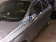 Cần bán gấp xe cũ Daewoo Gentra 2009, màu bạc giá 175 triệu tại Hà Nội