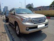 Cần bán xe Lexus GX460 năm 2009, màu vàng cát, xe nhập giá 1 tỷ 955 tr tại Hà Nội