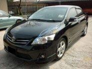 Bán xe Corrolla Altis số sàn đời 2014, tư nhân, chính chủ mua từ mới, rất ít sử dụng giá 550 triệu tại Ninh Bình