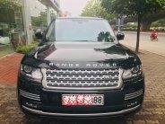Bán RangeRover Autobiography LWB 5.0, model và đăng ký 2015, tư nhân, chính chủ giá 6 tỷ 100 tr tại Hà Nội