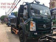 Bán xe ben Cửu Long 5 tấn, 2 cầu giá 485 triệu tại Hà Nội