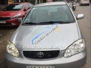 Cần bán Toyota Corolla Altis 2003, xe đẹp giá 165 triệu tại Thái Nguyên