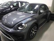 Bán Volkswagen New Beetle cao cấp đời 2019, màu xám (ghi), xe nhập giá 1 tỷ 469 tr tại Tp.HCM