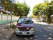 Bán xe Suzuki Wagon R đời 2002, màu đỏ, giá tốt giá 130 triệu tại Tp.HCM