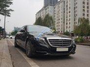 Bán ô tô Mercedes S400 Maybach sản xuất 2016, đăng ký 2018 mới 99.999% giá 5 tỷ 650 tr tại Hà Nội