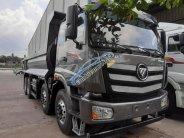 Bán xe ben Thaco Auman D300ETX. E4; 12,4 khối; 16,6T giá 1 tỷ 530 tr tại Đồng Nai