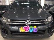 Cần bán xe Volkswagen Touareg đời 2015, nhập khẩu nguyên chiếc giá 1 tỷ 300 tr tại Tp.HCM