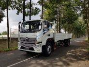 Bán xe Thaco AUMAN đời 2019, màu trắng, 749tr giá 749 triệu tại Bình Dương