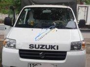 Xe Suzuki Super Carry Pro sản xuất năm 2018, màu trắng, xe nhập còn mới, giá 285tr giá 285 triệu tại Lạng Sơn