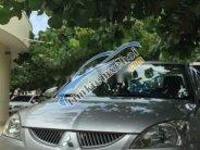 Bán Mitsubishi Galant sản xuất năm 2004, màu bạc, nhập khẩu giá 245 triệu tại Tp.HCM