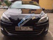 Chính chủ bán Peugeot 408, SX 2014, đời 2015, màu đen giá 450 triệu tại Hà Nội