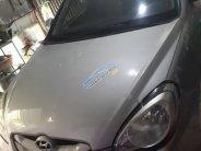 Chính chủ bán gấp Hyundai Verna 1.4 AT đời 2009, màu bạc, nhập khẩu nguyên chiếc giá 280 triệu tại Bắc Ninh