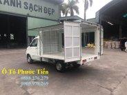 Xe tải Bán Hàng Lưu Động KENBO 900KG Giá Lăn bánh 225tr giá 225 triệu tại Tp.HCM