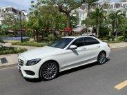 Cần bán xe Mercedes AT đời 2018, màu trắng, số tự động giá 1 tỷ 768 tr tại Tp.HCM