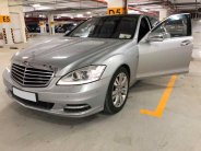 Cần bán gấp Mercedes đời 2011, màu bạc, chính chủ giá 1 tỷ 190 tr tại Tp.HCM