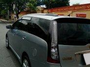 Cần bán Mitsubishi Grandis đời 2008, màu bạc, chính chủ, 355 triệu giá 355 triệu tại Tp.HCM