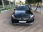 Bán xe Mercedes AMG đời 2018, màu đen, số tự động giá 1 tỷ 660 tr tại Tp.HCM