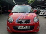 Bán xe Kia Morning SLX 2010, màu đỏ, xe nhập giá cạnh tranh giá 270 triệu tại Hà Nội