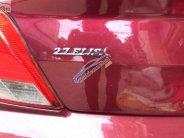 Cần bán lại xe Hyundai Tuscani 2006, màu đỏ, nhập khẩu, 460 triệu giá 460 triệu tại Tp.HCM
