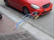Cần bán Hyundai Verna năm 2010, màu đỏ, vẫn hoạt động tốt giá 220 triệu tại Quảng Ninh