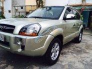 Cần bán Hyundai Tucson năm sản xuất 2009, nhập khẩu nguyên chiếc giá 404 triệu tại Gia Lai