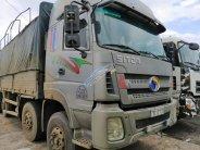 Xe tải 5 chân máy cơ Yuchai, ngân hàng thanh lí phát mãi giá tốt nhất giá 630 triệu tại Tp.HCM