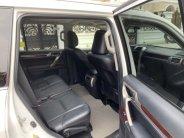 Bán xe Lexus GX460 đời 2016 màu trắng nội thất đen, bstp 1 chủ giá 4 tỷ 550 tr tại Tp.HCM