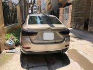 Cần bán xe Mazda 2 2017 số tự động màu vàng cát, nội thất đen rất đẹp, xe 1 đời chủ bstp  giá 463 triệu tại Tp.HCM
