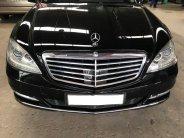 Cần bán Mercedes S400 2011 màu đen xăng điện giá 1 tỷ 120 tr tại Tp.HCM