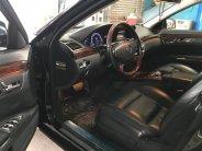 Cần bán Mercedes S400 2011 màu đen xăng điện, nhập khẩu Đức nguyên chiếc giá 1 tỷ 120 tr tại Tp.HCM