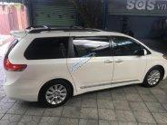 Cần bán xe gia đình Toyota Sienna Limited giá 1 tỷ 750 tr tại Tp.HCM