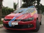 Bán Volkswagen Scirocco 1.4 TSI đời 2011, màu đỏ ít sử dụng giá cạnh tranh giá 530 triệu tại Hà Nội
