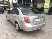 Bán Daewoo Lacetti sản xuất 2005, màu bạc chính chủ, giá 210tr giá 210 triệu tại TT - Huế