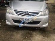 Cần bán Toyota Innova 2008, màu bạc, giá chỉ 225 triệu giá 225 triệu tại Sơn La