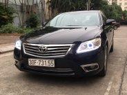 Bán xe Toyota Camry 2010 nhập khẩu, đăng ký chính chủ giá 550 triệu tại Hà Nội