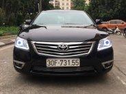 Bán xe Toyota Camry 2010 nhập khẩu, đăng ký chính chủ giá 575 triệu tại Hà Nội