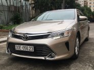 Bán xe Toyota Camry 2.0E 2016, xe chính chủ đi ít nên còn rất mới giá 795 triệu tại Hà Nội