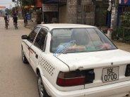 Bán Toyota Corolla 1989, màu trắng, nhập khẩu, mọi thứ hoạt động bình thường giá 35 triệu tại Thái Nguyên
