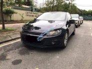 Bán ô tô Volkswagen Scirocco đời 2010, màu đen chính chủ giá 520 triệu tại Hà Nội