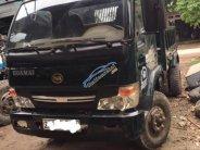 Bán xe tải Hoa Mai 2,5 tấn đời 2015, màu xanh lam giá 190 triệu tại Bắc Giang