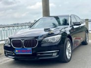 Bán xe BMW 730 Li sản xuất 2014 giá 1 tỷ 850 tr tại Hà Nội