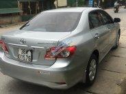 Bán ô tô Toyota Corolla altis năm sản xuất 2011, màu bạc, xe đẹp giá 500 triệu tại Nghệ An