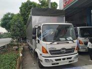Bán Hino FC, FG, FL tải từ 6 đến 15 tấn giá 820 triệu tại Hưng Yên