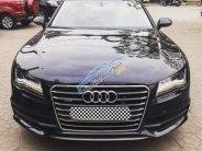 Bán xe Audi A7 Sportback 3.0 TFSI Quattro năm sản xuất 2012, nhập khẩu  giá 1 tỷ 390 tr tại Hà Nội