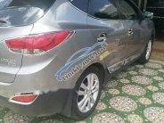 Cần bán lại xe Hyundai Tucson 2010, màu xám, nhập khẩu nguyên chiếc, giá 560tr giá 560 triệu tại Gia Lai