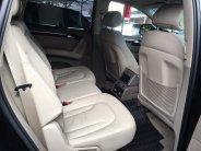 Mình cần bán chiếc AUDI Q7 model 2008 màu đen bản full option nhập khẩu Đức giá 655 triệu tại Tp.HCM