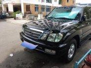 Bán xe LX 470, SUV cao cấp, xe nhập Mỹ đời 2001, đăng ký lần đầu T1/2015 giá 1 tỷ tại Tp.HCM