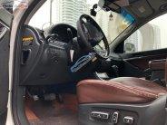 Cần bán xe Hyundai Veracruz 3.0 V6 đời 2009, màu bạc, cam kết xe còn zin 100% giá 820 triệu tại Hà Nội
