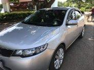 Bán xe Kia Forte sản xuất 2011, màu bạc giá 345 triệu tại Đắk Lắk
