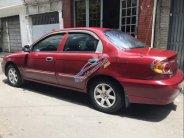Bán xe Kia Spectra 1.6MT đời 2007, màu đỏ, xe nhập xe gia đình, giá cạnh tranh giá 175 triệu tại Tp.HCM